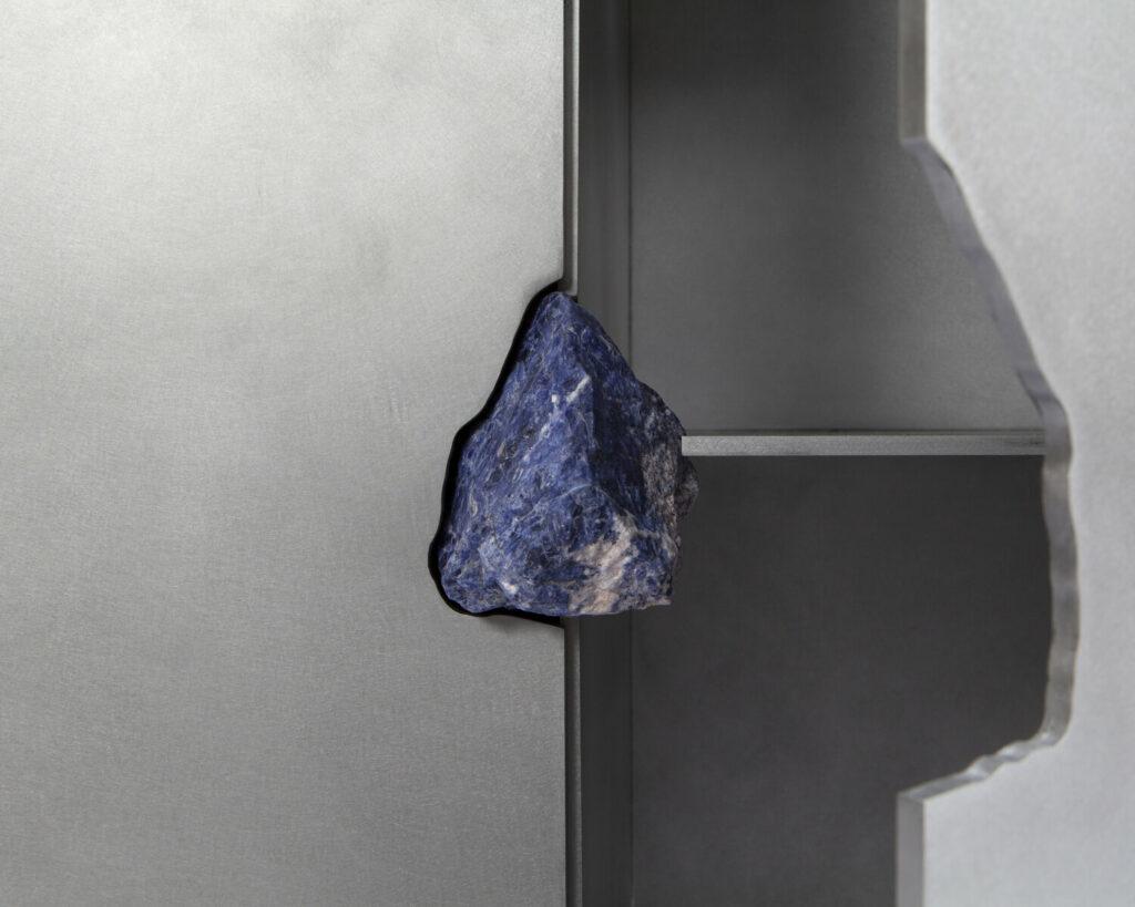 PierreDeValck CabinetwithstoneLapisLazuli03websiteadjust - start to collect - art design