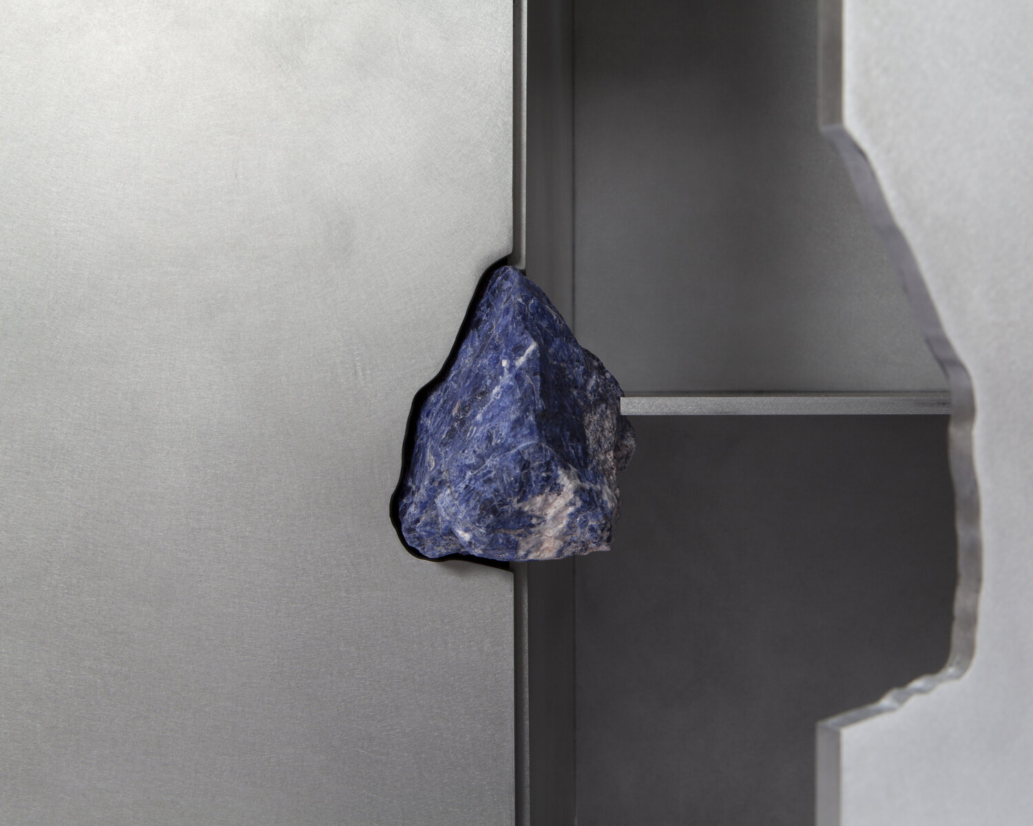 PierreDeValck CabinetwithstoneLapisLazuli03websiteadjust - start to collect - art design