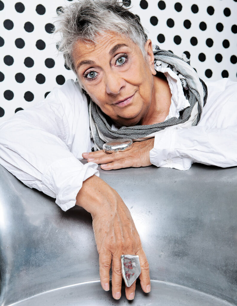 What Ive Learned Paola Navone 02 - start to collect - art design